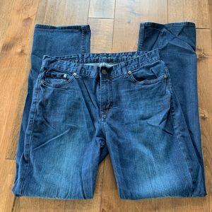 Calvin Klein Jeans 33x32
